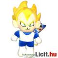 Eladó Dragonball / Dragon Ball plüss figura - 30cm-es Vegeta / Vegita plüss játék baba - Új, eredeti, címk