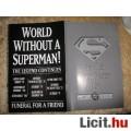 Eladó Superman (1987-es sorozat) amerikai DC képregény 75. száma eladó!