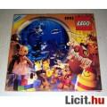 LEGO Katalógus 1995 Német (923.963-A) 11képpel :)
