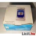 Eladó Sony Ericsson Xperia X8 (2010) Üres Doboz (9kép:) v2(White)