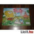 Eladó SpongyaBob puzzle kirakó 54 darabos - Vadonatúj!