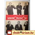 Mikroszkóp (Komlós János) 1972 (Színháztörténet / Riport, interjú)