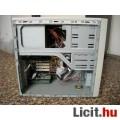 Számítógép Celeron 400MHz, 192MB RAM, CD