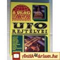 Eladó A Világ Legnagyobb UFO Rejtélyei (1992) Paratudományok