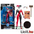 Eladó 18cm-es DC Multiverse figura - Batman - Harley Quinn figura klasszikus megjelenéssel - McFarlane DC